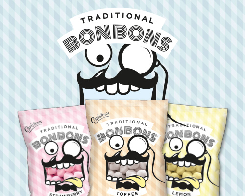 Bristows Traditional Bonbons